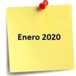 post-it ENERO 2020