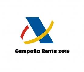 CONFÍE SU RENTA (IRPF) EN UNA ASESORÍA FISCAL – RENTA 2018