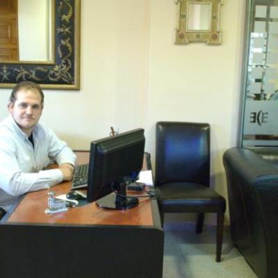 Administrativo de Gestoria Luis Hervas y consultoria
