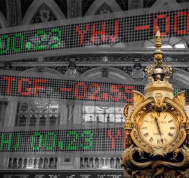 El Ibex atento a la deuda griega y el petróleo