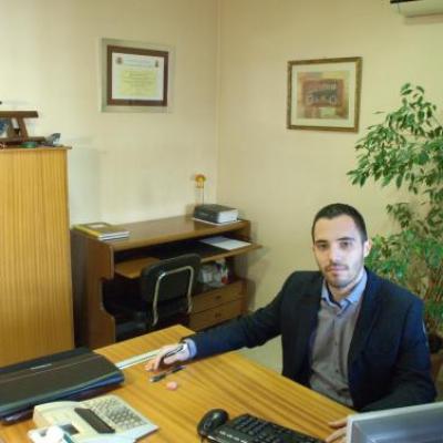 Oscar Gestoría Luis Hevas de Ciudad Real y consultoría
