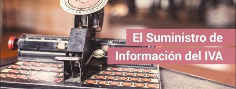 ENTRA EN VIGOR EL SUMINISTRO INMEDIATO DE INFORMACION