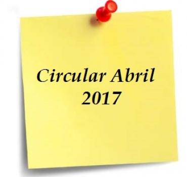 CIRCULAR OCTUBRE – PRESENTACION DE IMPUESTOS